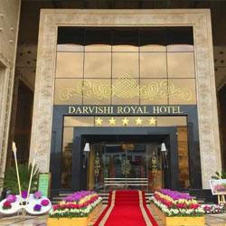 راه کارهای حفاظتی و امنیتی هتل