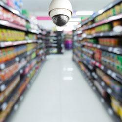 راهکارهای مداربسته و حفاظتی برای فروشگاه ها